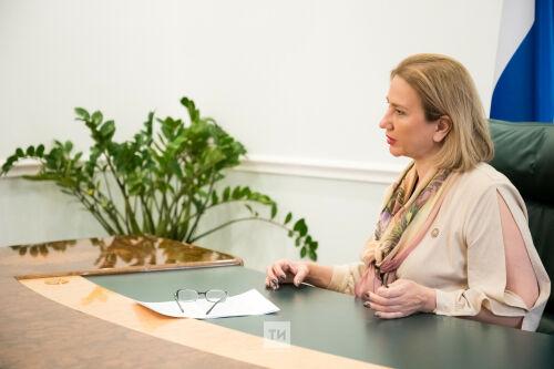 Министр культуры РТ: Территориальная идентичность «татарстанец» объединяет всех жителей республики
