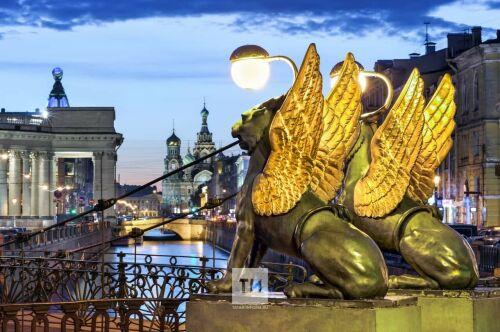Не Эрмитажем единым: пять музеев Санкт-Петербурга, куда можно попасть без очередей