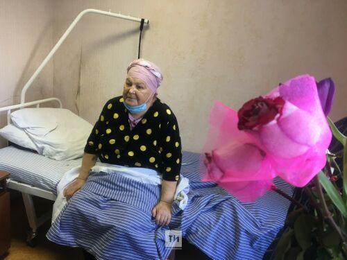 «У меня три почки – я богатая теперь»: пожилые пациентки РКБ Татарстана о пересадке почки