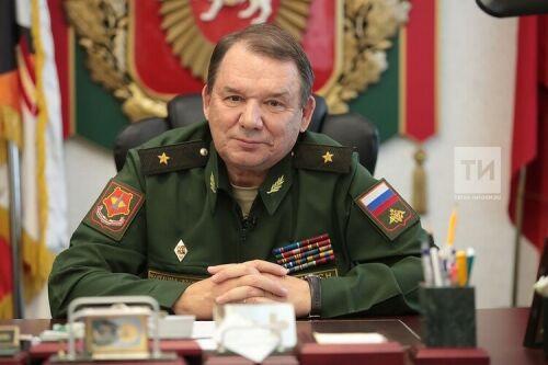 Военный комиссар Татарстана: Хотим пополнить весенний призыв людьми с высшим образованием