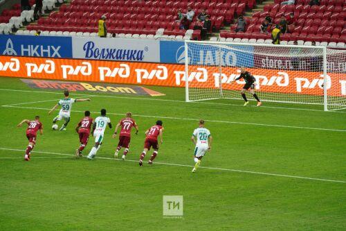 «Локомотив» вышел из самоизоляции и обыграл «Рубин» на классе
