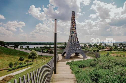Святой источник, Змеиная гора и татарстанский Париж: чем удивит Мамадыш в туре «1001 удовольствие»