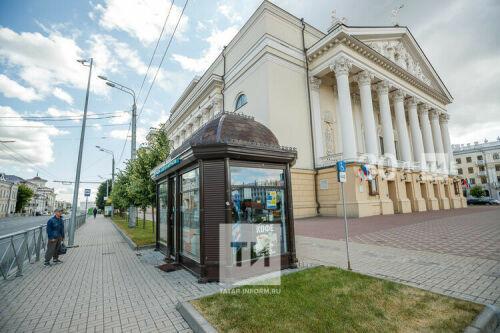 «Доступно и удобно»: газеты и журналы «ТАТМЕДИА» татарстанцы могут купить в 451 торговой точке