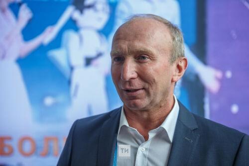 Владимир Чагин: «Наша цель, чтобы молодые люди хотели вернуться в республику»