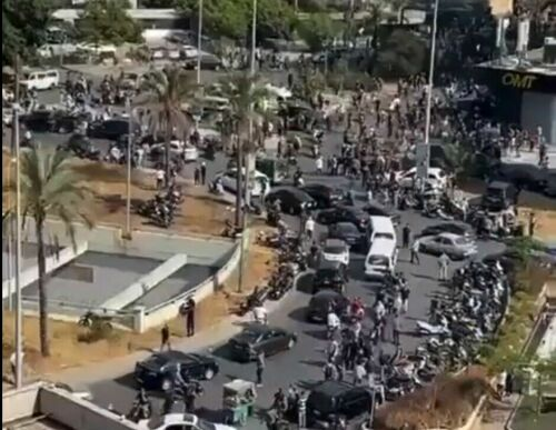 Процесс по делу о взрыве в Бейруте привел к массовым беспорядкам и стрельбе