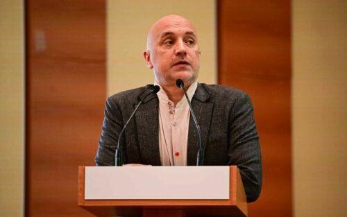 СМИ: нижегородский губернатор пожаловался на Прилепина в ФСБ