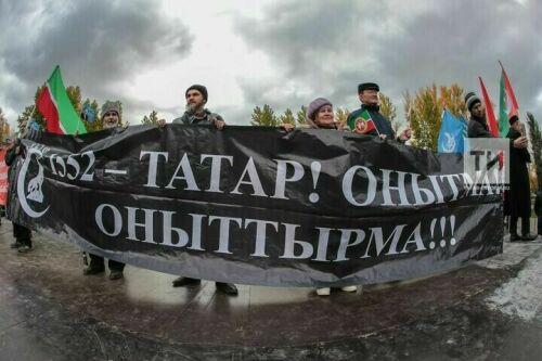 Заставляют ли школьников идти на митинг в память о павших защитниках Казани?