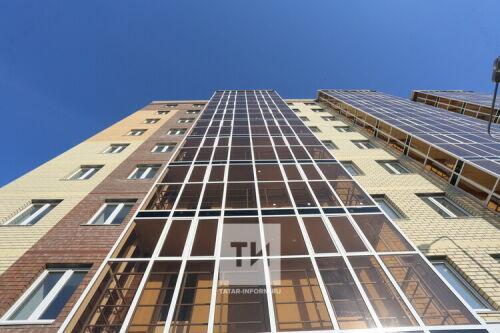 Цены остановились: разбираемся, что будет дальше на рынке жилья Казани
