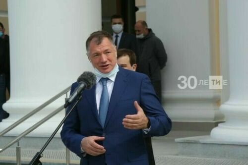 Хуснуллин заявил о нецелесообразности строительства метро, о Казани он не упомянул