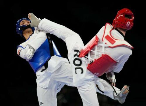 Три золотые медали на Токио 2020 у российских спортсменов