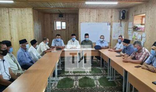 В Чувашии имамы и татарская автономия возьмутся за перевоспитание молодежи после драки между селами
