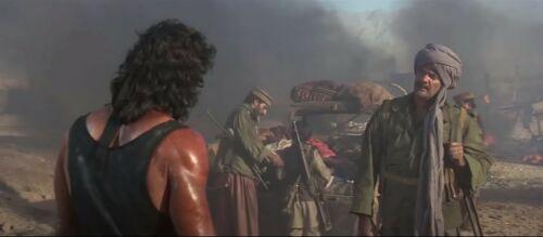 От русских к арабам и обратно: как менялись злодеи в голливудских фильмах