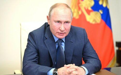 Вечерний Sntat:  Путин объяснил рост цен, в Челнах отметят День строителя, новое золото на ОИ