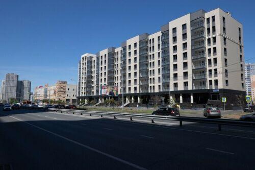 В Казани заселяют ЖК, с которого начался крах «Фирмы «Свей»