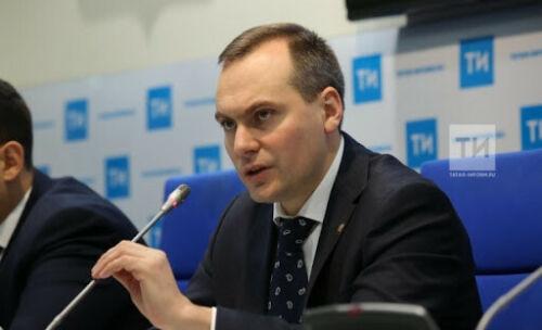 Здунов зарегистрировался на выборы главы Мордовии