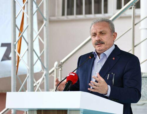 Турция и Азербайджан развивают концепцию «одна нация, два государства»