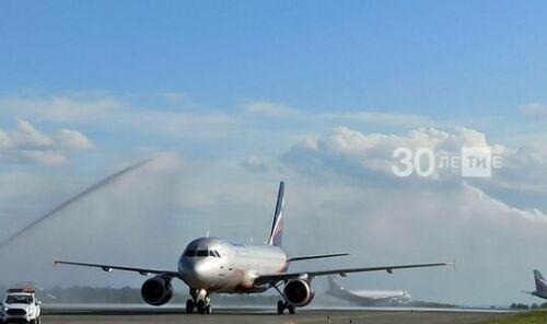 Авиакомпания «Россия» готова летать в Египет с 9 августа