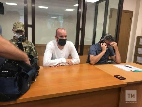 Вечерний Sntat:  арест Доронина, мутное убийство в Самаре и Олимпиада