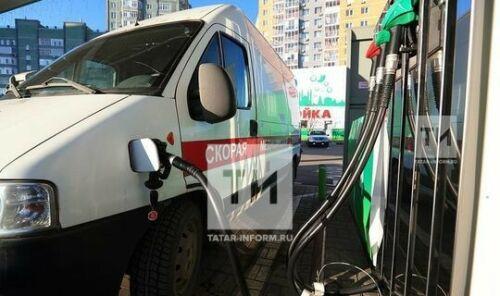 Минэнерго торопится ввести запрет на экспорт бензина