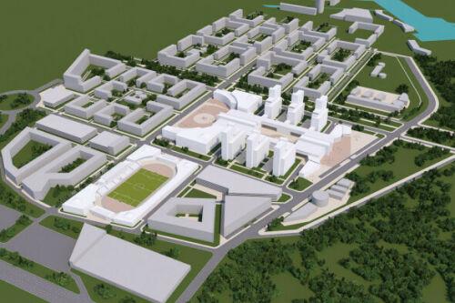Уфимский НОЦ не получил бюджетной поддержки в 2021 году