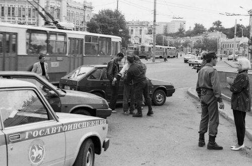 «Закат казанского феномена»: история татарстанского Джека-потрошителя