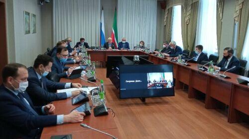 Доходы бюджета Татарстана вышли на доковидный уровень